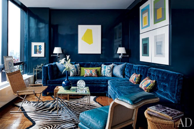 Swoon-worthy sofas