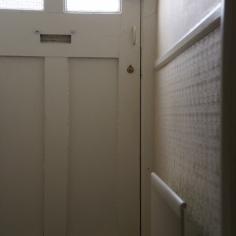Classy door way