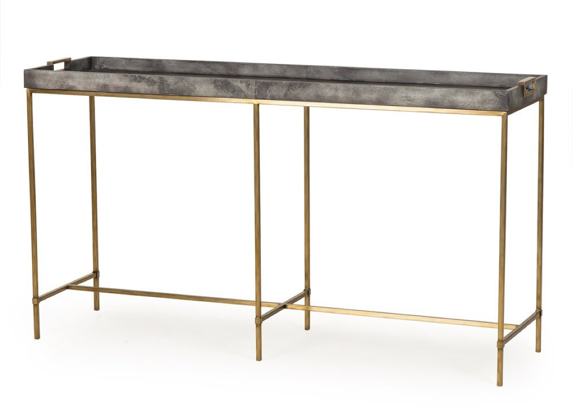 Edith Console Table