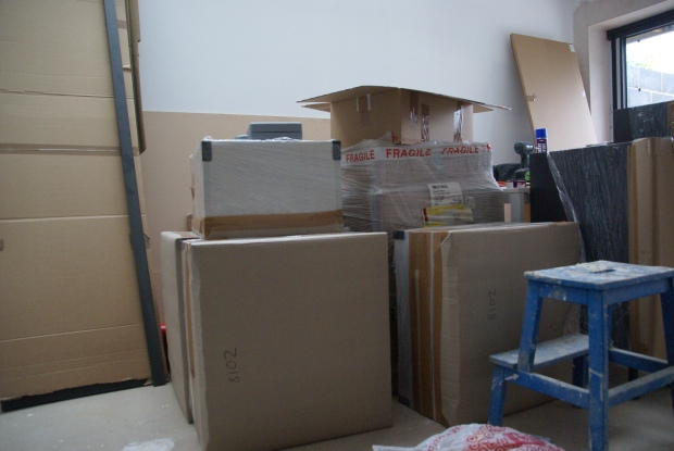 Cabinets Galore